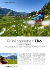 Wandermagazin Tirol